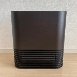 プラスマイナスゼロ(±0)のプラスマイナスゼロ ファンヒーター(電気ヒーター)