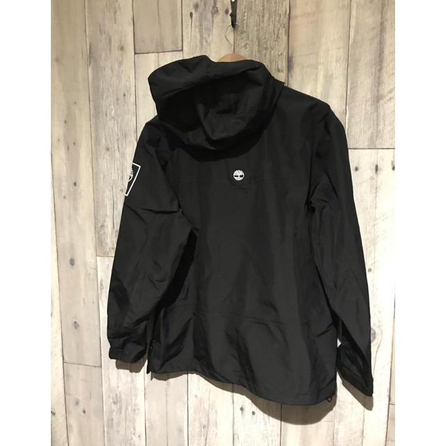 Timberland(ティンバーランド)のティンバーランド  防水ジャケ! 2019 メンズのジャケット/アウター(ナイロンジャケット)の商品写真