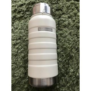タリーズコーヒー(TULLY'S COFFEE)のタリーズコーヒー ステンレス製携帯用魔法瓶(水筒)