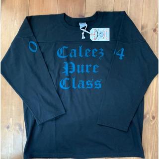 キャリー(CALEE)の'CALEE'ロンT(Tシャツ/カットソー(七分/長袖))