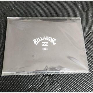 ビラボン(billabong)のビラボン  2020年カレンダー  未開封(カレンダー/スケジュール)