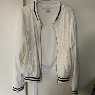 シマムラ(しまむら)のジャケット(ナイロンジャケット)