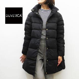 デュベティカ(DUVETICA)の在庫なし デュペチカ カイトリン サイズ40(ダウンコート)