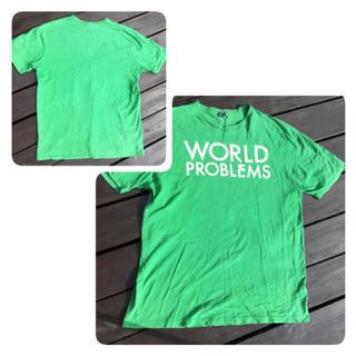 【FRESHJIVE】Tシャツ(Tシャツ(半袖/袖なし))