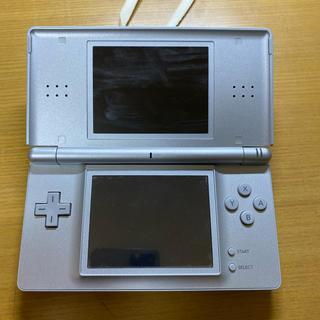 ニンテンドーDS(ニンテンドーDS)の任天堂 DS(携帯用ゲーム機本体)