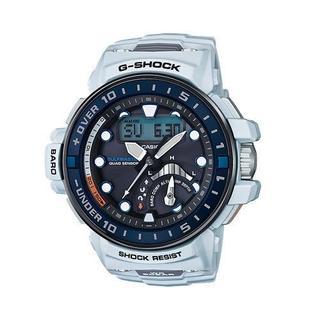 ジーショック(G-SHOCK)の超人気モデル カシオ G-SHOCK GWN-Q1000-7AJF(腕時計(デジタル))