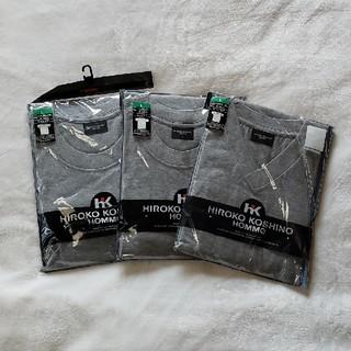 ヒロココシノ(HIROKO KOSHINO)のヒロコ コシノ Tシャツ(Tシャツ/カットソー(半袖/袖なし))