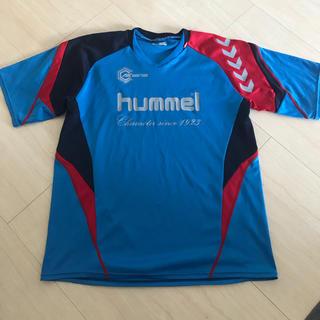 ヒュンメル(hummel)のヒュンメル⭐︎Tシャツ(Tシャツ/カットソー(半袖/袖なし))