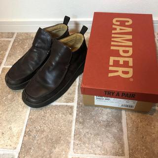 カンペール(CAMPER)のカンペール メンズブーツ42 日本サイズ26.5センチ(ブーツ)