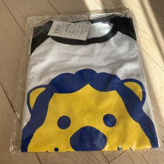 タカアンドトシ タカトシ Tシャツ ライオン(お笑い芸人)