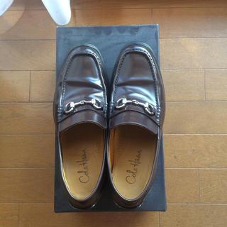 コールハーン(Cole Haan)のコールハーン紳士用革靴(ドレス/ビジネス)