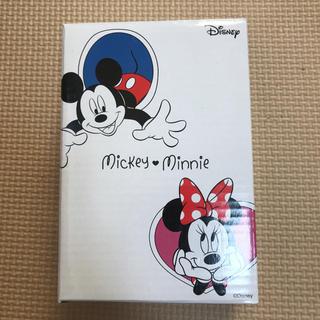 ミッキーマウス(ミッキーマウス)のミッキー&ミニー ミニボトル アート引越センター(水筒)