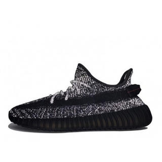 アディダス(adidas)のadidas Yeezy Boost 350 V2 Static Black(スニーカー)