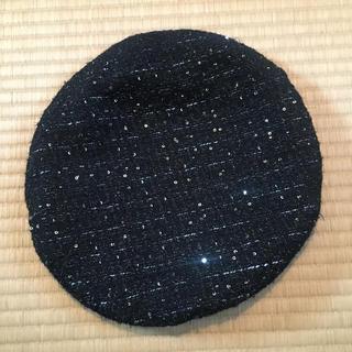 ザラ(ZARA)のベレー帽(ハンチング/ベレー帽)