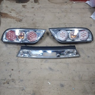 日産 - 180sx LEDクリアテールセット