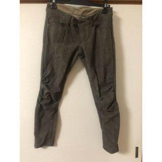 ダブルスタンダードクロージング(DOUBLE STANDARD CLOTHING)のダブルスタンダード パンツ(カジュアルパンツ)