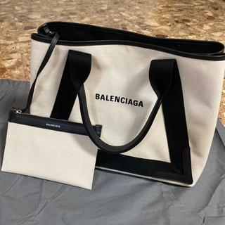 バレンシアガバッグ(BALENCIAGA BAG)の【BALENCIAGA】新型トートバッグ 正規品(トートバッグ)