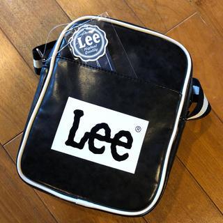 リー(Lee)の即発送可☆Leeショルダー(ショルダーバッグ)