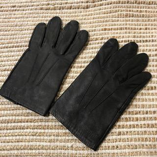 KATHARINE HAMNETT - CASADEI レザー手袋