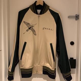 サカイ(sacai)のsacai dr.woo 19ss souvenir jacket(スカジャン)