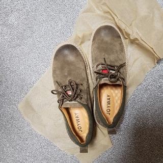 JOYWAY マーチンシューズ(ローファー/革靴)