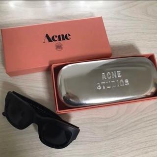 アクネ(ACNE)のacne studios サングラス(サングラス/メガネ)
