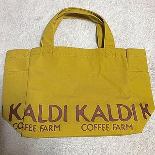 カルディ(KALDI)のカルディ 2020福袋 トートバッグ(トートバッグ)