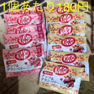 ネスレ(Nestle)のキットカット まとめ売り(菓子/デザート)