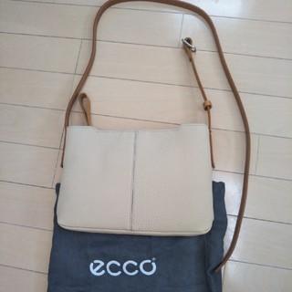 ECHO - ecco 革レディースショルダーバッグ