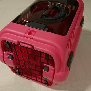 リッチェル(Richell)のリッチェル キャンピングキャリー ダブルドア S【超小型犬 猫 キャリーケース】(かご/ケージ)