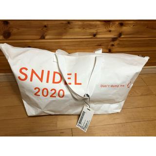 スナイデル(snidel)のスナイデル 福袋 2020 抜き取りなし(その他)