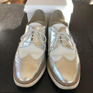 ルタロン(Le Talon)のルタロン グリーゼ ローファー(ローファー/革靴)