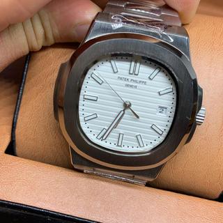 パテックフィリップ(PATEK PHILIPPE)のパテックフィリップ 腕時計 40mm自動巻き メンズ(その他)