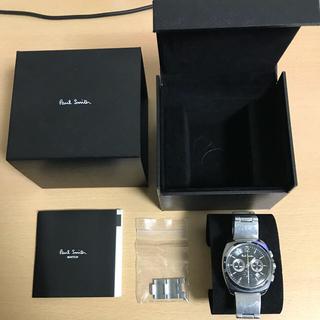 ポールスミス(Paul Smith)のPaul Smith腕時計(金属ベルト)