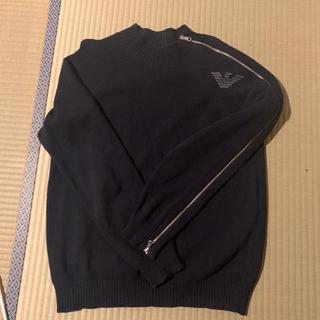 エンポリオアルマーニ(Emporio Armani)のエンポリオアルマーニ ニット セーター(ニット/セーター)