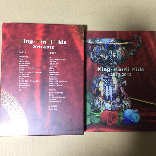 Kinki kids dvd