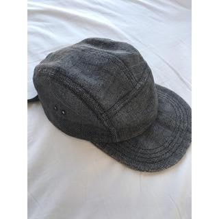 エンダースキーマ(Hender Scheme)のHenderScheme(エンダースキーマ )帽子(キャップ)