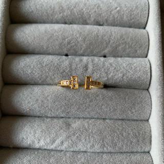 Tiffany& Co.ティファニー リング ゴールド(リング(指輪))