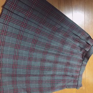 ハナエモリ(HANAE MORI)の制服(ひざ丈スカート)