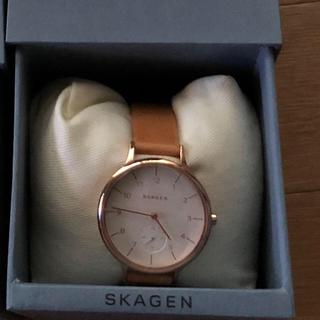 スカーゲン(SKAGEN)のSKAGEN腕時計(腕時計)
