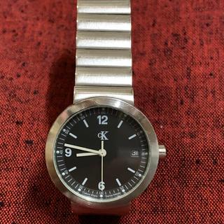 カルバンクライン(Calvin Klein)のカルバンクライン レディース腕時計(腕時計)