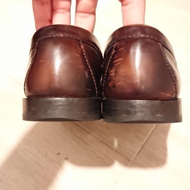 Cole Haan(コールハーン)の専用設定 コールハーン タッセルローファー メンズの靴/シューズ(ドレス/ビジネス)の商品写真