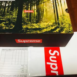 シュプリーム(Supreme)のSupreme×TimberLand 3Eye Classic Lug 27cm(ブーツ)