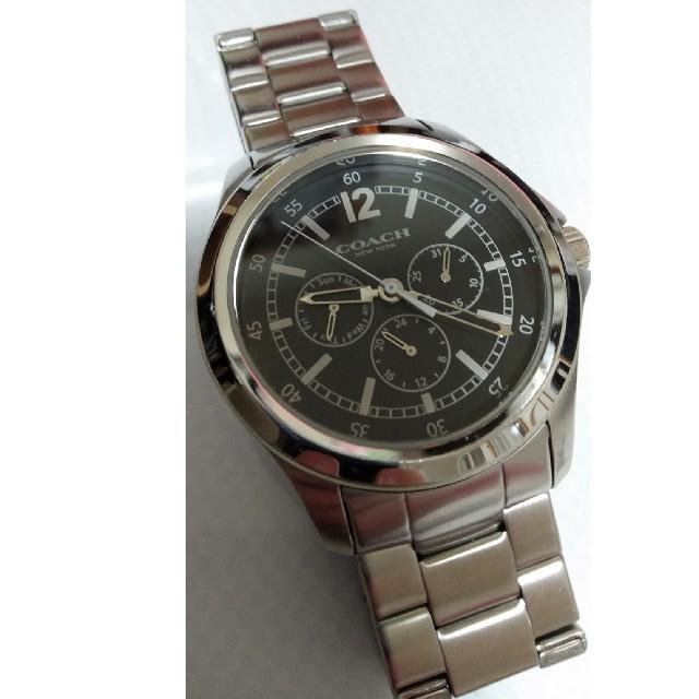ロレックス コピー 通販分割 - COACH - 専用 COACH 腕時計 メンズの通販