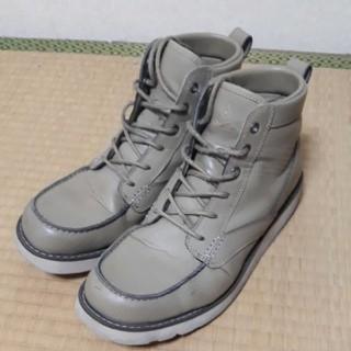 ナイキ(NIKE)のNIKE KINGMAN SL ACG 26.5cm(ブーツ)