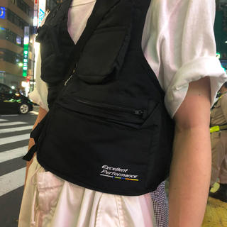 COMME des GARCONS - X-SELL フィッシャーズベスト