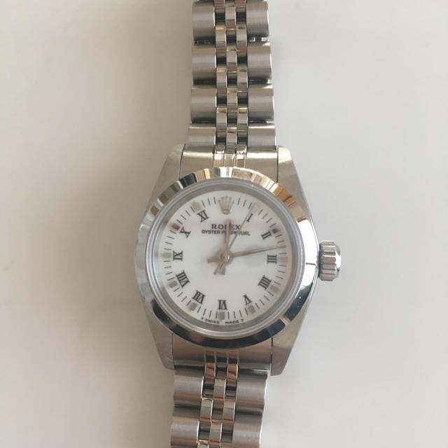 カルティエ 時計 有名 / ROLEX - ROREX オイスターパーペチュアル 未使用の通販 by KOK's shop