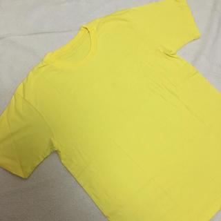 無地Tシャツ(Tシャツ(半袖/袖なし))