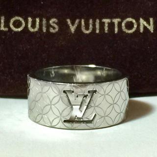 ルイヴィトン(LOUIS VUITTON)のさっとん様 専用ページ ルイヴィトン シルバー リング 指輪(リング(指輪))