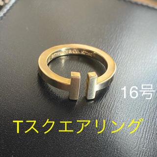 ティファニー(Tiffany & Co.)のすず様専用(リング(指輪))